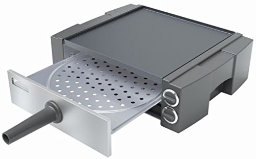 Enrico M-Line 3-in-1 Grill
