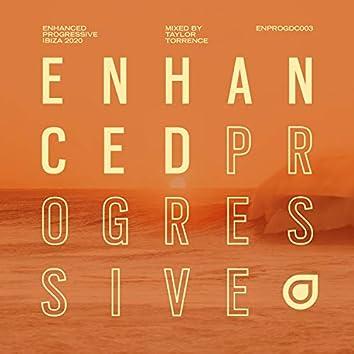 Enhanced Progressive Ibiza 2020, mixed by Taylor Torrence