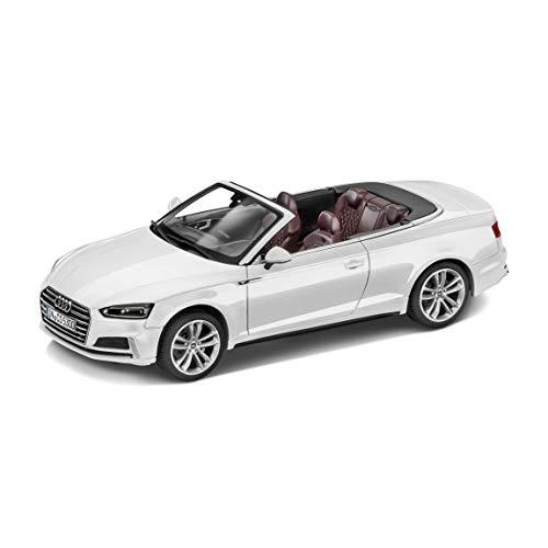 Audi S5 Cabriolet - 1:43 - Jadi