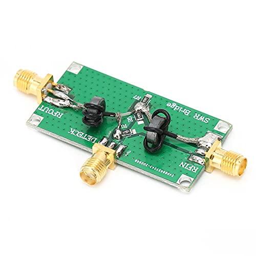 Detector VSWR, Puente VSWR De 10‑3000 MHz, Frecuencia Ancha, Puente VSWR Doble De 1,6 Mm De Espesor Para Medición Y Depuración De Antenas