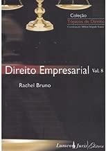 Coleção Tópicos de Dirieto - Direito Empresarial vol. 8 de Rachel Bruno pela LumenJuris (2009)
