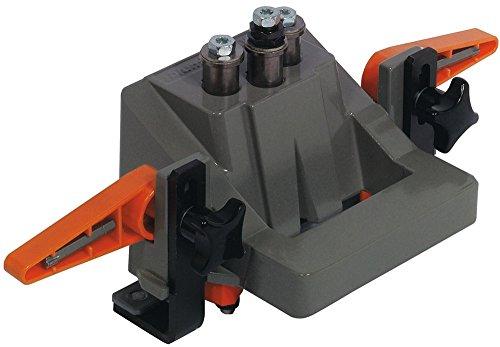 Gedotec boormachine Ecodrill M31.1000 voor Blum scharnieren & meubelbanden | Scharnierplaat-boorkop voor het boren van de scharnierboorafbeelding Clip Top | Made in Germany | 1 stuk – Scharnierboormachine