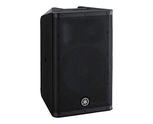 Yamaha DXR10MKII, 10' 1100W Powered Speaker Cabinet