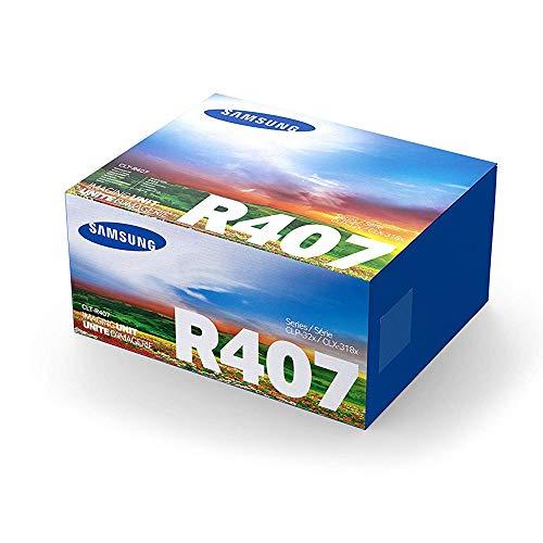 Samsung CLT-R407/SEE Trommeleinheit (24000 Seiten) schwarz/ cyan/ magenta/ gelb