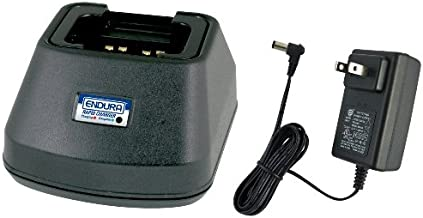 Rapid Desktop Charger for Motorola APX6000 APX7000 APX8000 Radio