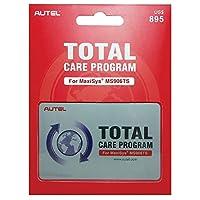 Autel MS906TS-1YRUpdate MS906TS Total Care Program Card 1Yr