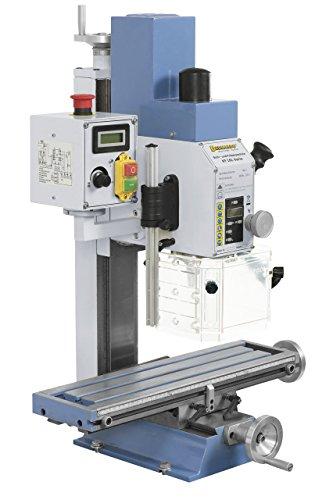 Bernardo 02-1021 KF 16 L Bohr- und Fräsmaschine