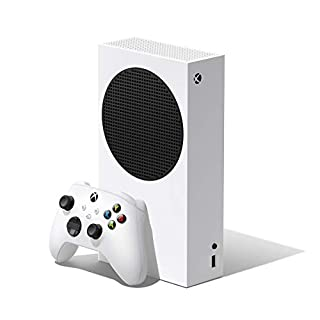 Xbox Series S Console (B08HLX39DJ)   Amazon price tracker / tracking, Amazon price history charts, Amazon price watches, Amazon price drop alerts