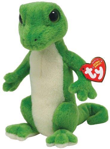 TY Beanie Baby - GUS the Gecko by Ty Beanie Baby - Gecko - Gecko