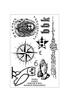 Best drake tattoo Reviews