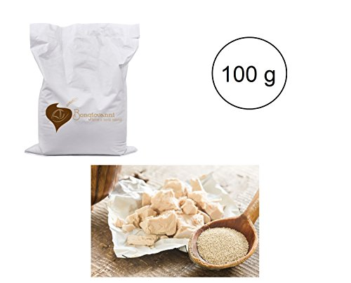 Lievito di Birra liofilizzato 100g BIO