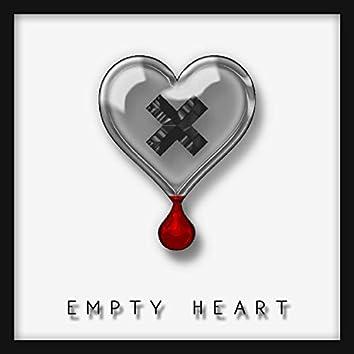 Empty Heart (feat. Ryan Millz & Nero Blanco)