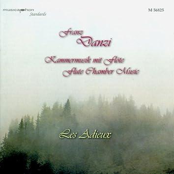 Danzi, F.: Flute Chamber Music