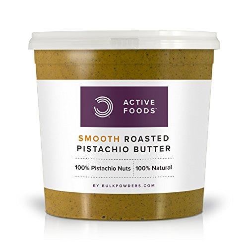 Bulk Powders Beurre de Pistache Doux 1 kg