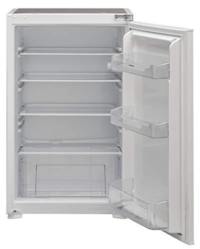 Einbaukühlschrank SCHOEPF KSE 5100 A+ Schlepptürtechnik/EEK: A+ / 88 cm / 134L
