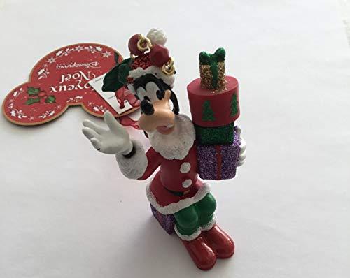 Disney Goofy Weihnachtsdekoration Christbaumschmuck Anhänger Ornament