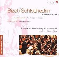 Carmen Suite Trauermusik