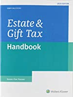 Estate & Gift Tax Handbook 2020