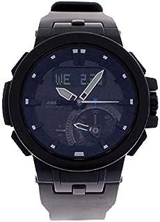 カシオ CASIO 腕時計 PRW-7000-8 プロトレック クォーツ ブラック【メンズ】 [並行輸入品]