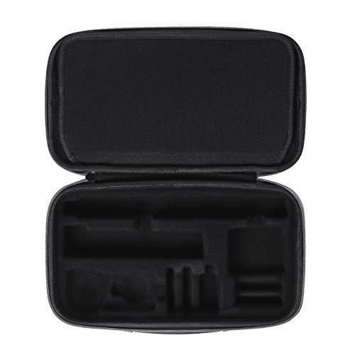 Reisetasche Tragetasche Kompatibel mit Insta360 ONE X2/X Kamera Hartschalentasche Tragetasche Schutzbox Handtasche Rucksack Stoßfest Tasche Schutz Tragekoffer