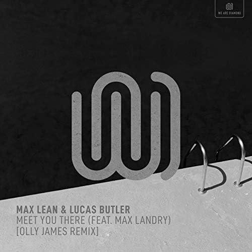 Max Lean & Lucas Butler feat. Max Landry