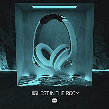 Highest In The Room (8D Audio)