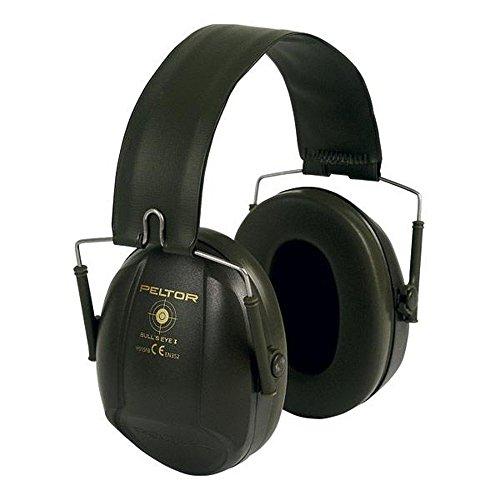 3M Gehörschutz für Sportschützen Bull's Eye 1