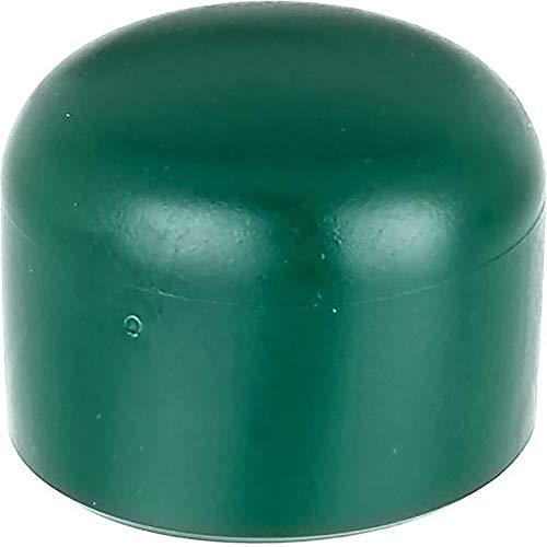 GAH-ALBERTS 654511 Kappen für Zaunpfähle 35mm