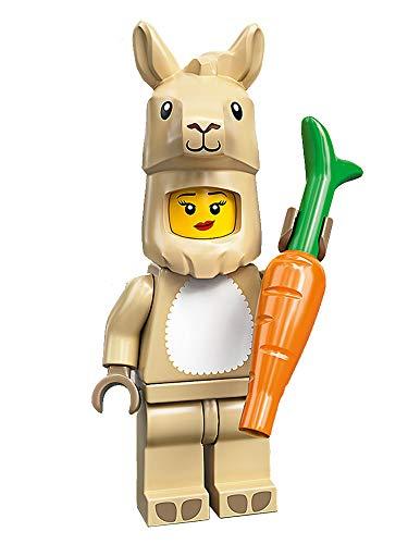 LEGO Minifigures Collectible Serie 20 (71027) - Llama Costume Girl