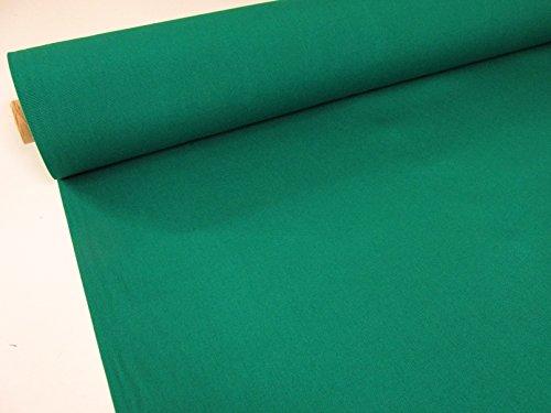 Confección Saymi Metraje 0,50 MTS. Tejido Lona acrílica, Color Verde, con Ancho 3,20 MTS.