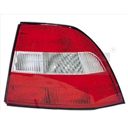 Heckleuchte Rückleuchte Rücklicht rechts für Modell Vectra B (31/36/38) Baujahr: 09/1995-01/1999 Kunststoff mit Lampenträger