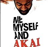 Songtexte von Micall Parknsun - Me Myself and Akai