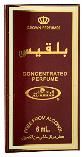 Al Rehab Balkis parfümöl - 6ml von al rehab