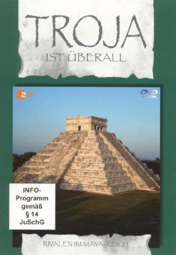 Teil 6: Rivalen im Maya-Reich