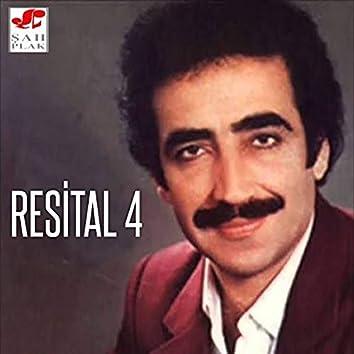 Resital 4