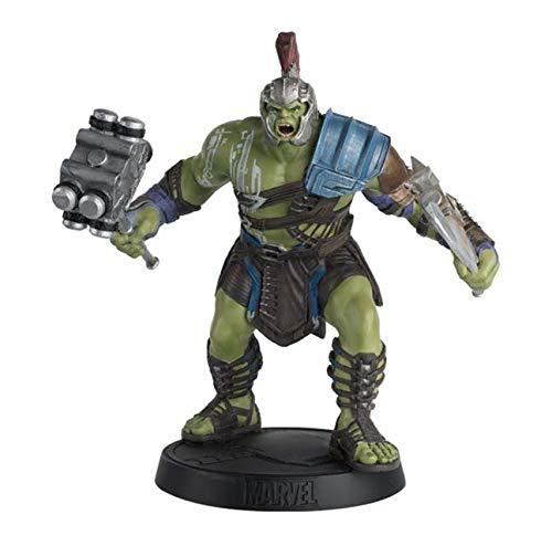 Marvel Movie Figura DE Resina Collection Especial Hulk Gladiador (Thor