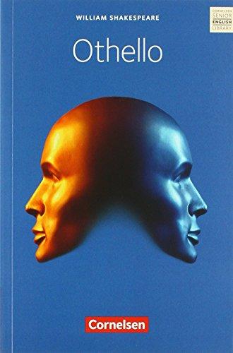 Cornelsen Senior English Library - Literatur - Ab 11. Schuljahr: Othello - Textband mit Annotationen