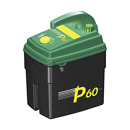 P60, Batterien Weidezaun-Gerät für 9V und 12V - 141620