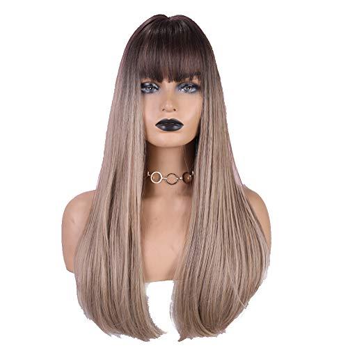 haz tu compra pelucas que se puedan teñir