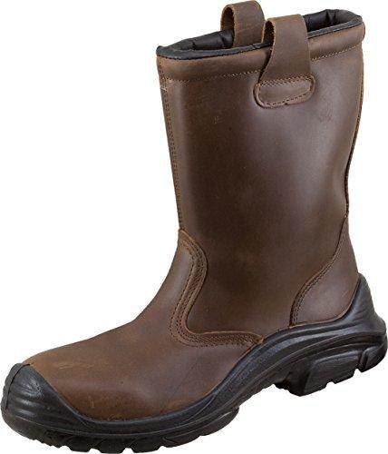 Sicherheitsschuhe für lange Füße - Safety Shoes Today