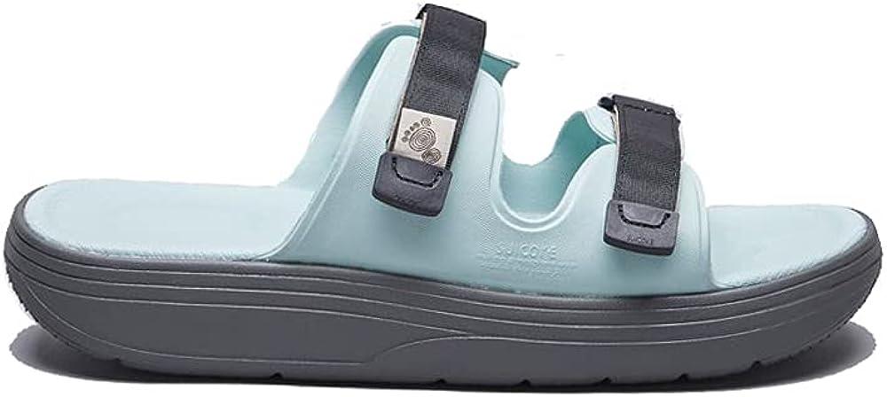 Suicoke OG-INJ-02 / ZONA Sandals Slides Slippers