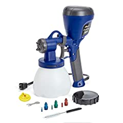 PAINT SPRAYER FOR COUNTLESS DIY PROJECTS: The HomeRight Super Finish Max paint sprayer offers the ultimate DIYing experience. It's an easy-to-use electric paint sprayer that's the perfect step up from the Quick Finish and Finish Max paint sprayers. I...