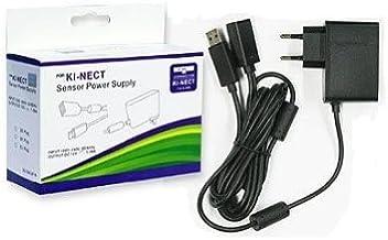 Fonte Adaptador Bivolt Usb Para Kinect Xbox 360