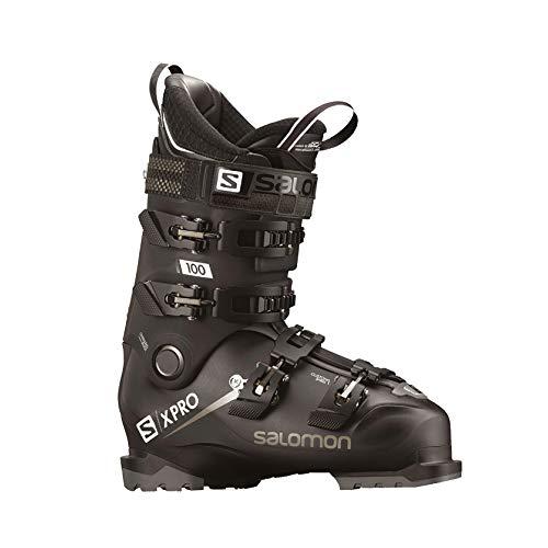 meilleures chaussures de ski SALOMON - X Pro 100 Chaussure De Ski
