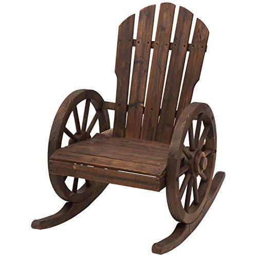 fauteuil bascule exterieur leclerc