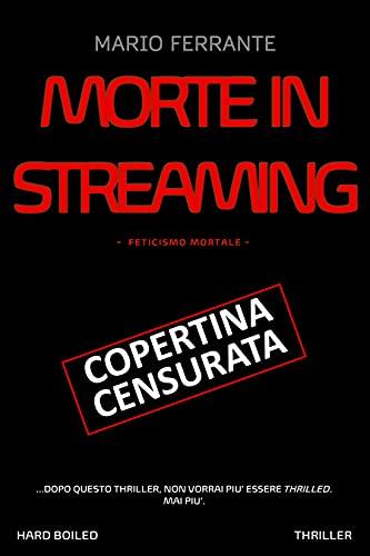 Feticismo mortale (Italian Edition)