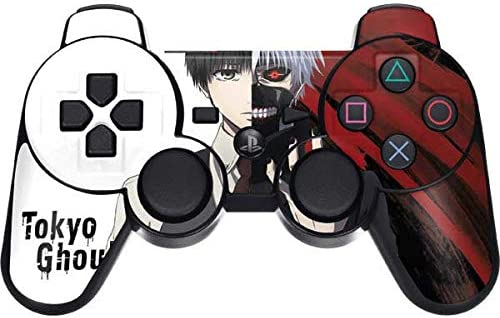 Skinit Decal Gaming Skin for Wireless Shock PS3 Dual Popular product Controller Luxury goods