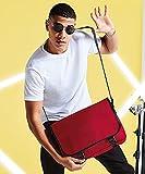 BagBase Messenger bag - Bright Royal