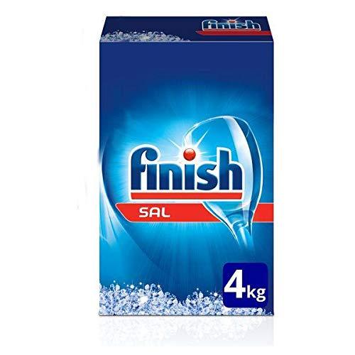 Finish vaatwasserzout, 4 kg