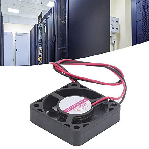 Ventilador de refrigeración, ventilador de Ventilador de refrigeración de de alta velocidad para disipación de calor